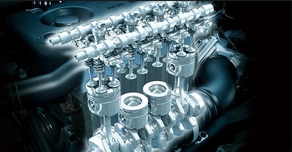 Коли потрібно задуматись над ремонтом двигуна