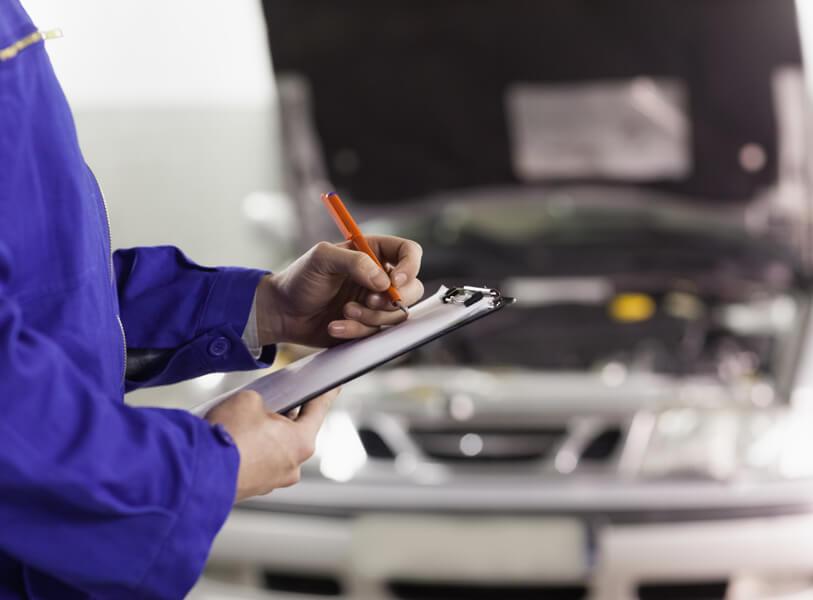 Види технічного обслуговування автомобілей