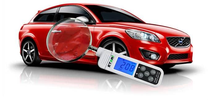 Діагностика автомобіля перед купівлею