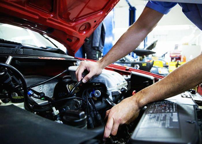 Діагностика системи охолодження автомобіля