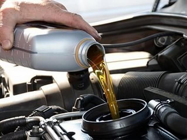 Заміна масла в Радан Авто Захід
